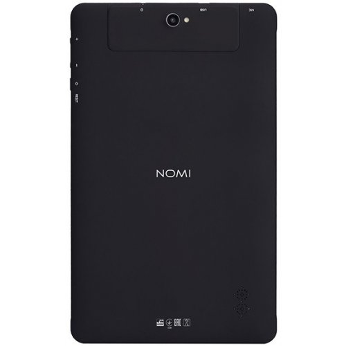 "Фото Планшет Nomi C10103 Ultra+ 10"" 3G 16GB Black"