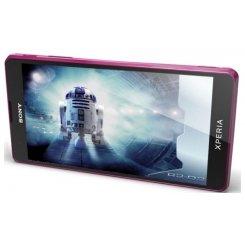Фото Смартфон Sony Xperia TX LT29i Pink
