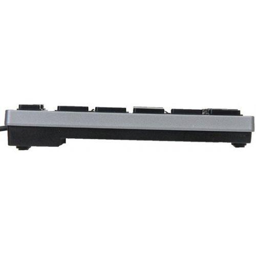 Фото Клавиатура A4Tech KD-300 USB Black