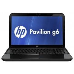 Фото Ноутбук HP Pavilion g6-2291sr (C6S38EA) Sparkling Black
