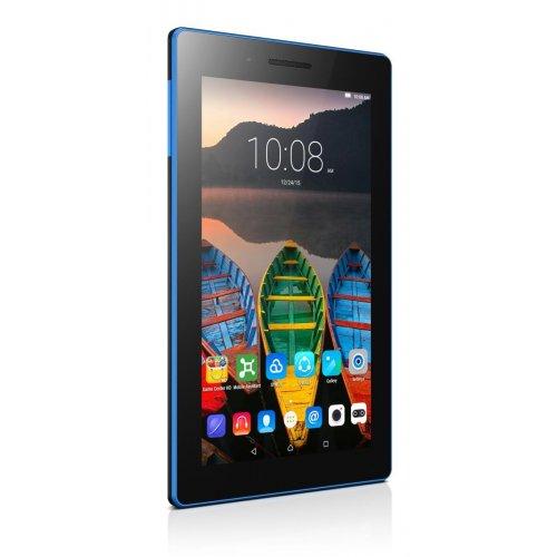 Фото Планшет Lenovo Tab 3 710F 16GB (ZA0R0084UA) Black