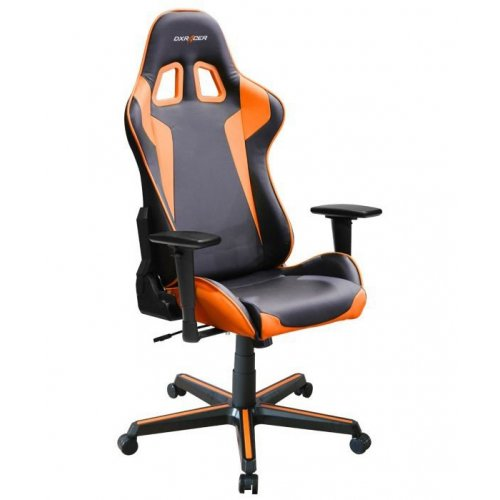 Фото Игровое кресло DXRacer Formula (OH/FH00/N) Black/Orange