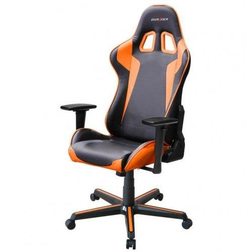 Фото Кресло DXRacer Formula (OH/FH00/N) Black/Orange