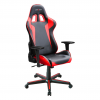 Фото Кресло DXRacer Formula (OH/FH00/N) Black/Red