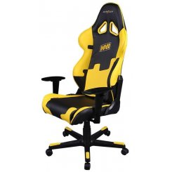 Фото Кресло DXRacer Racing (OH/RE21/N) Na'Vi Limited Edition
