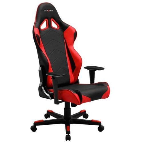 Фото Кресло DXRacer Racing (OH/RЕ0/N) Black/Red