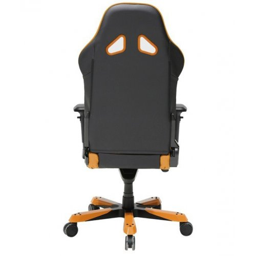 Фото Игровое кресло DXRacer Sentinel (OH/SJ00/N) Black/Orange