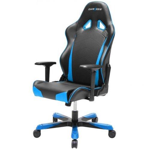 Фото Игровое кресло DXRacer Tank (OH/TS29/N) Black/Blue