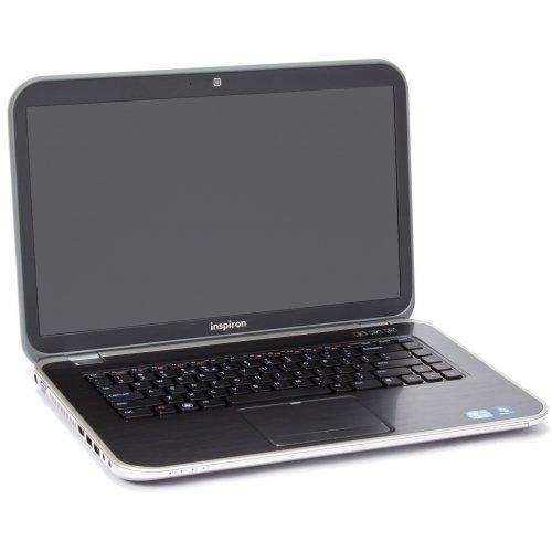 Фото Ноутбук Dell Inspiron N5520 (210-38212) Silver
