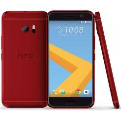 Фото Смартфон HTC 10 Lifestyle Camellia Red