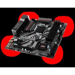 Фото Материнская плата MSI B250M MORTAR (s1151, Intel B250)