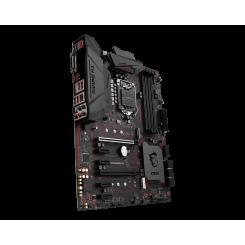 Фото Материнская плата MSI H270 GAMING M3 (s1151, Intel H270)