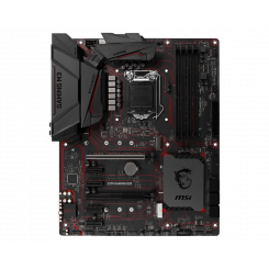 Фото Материнская плата MSI Z270 GAMING M3 (s1151, Intel Z270)