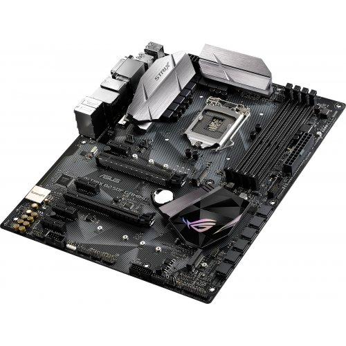 Фото Материнская плата Asus STRIX B250F GAMING (s1151, Intel B250)