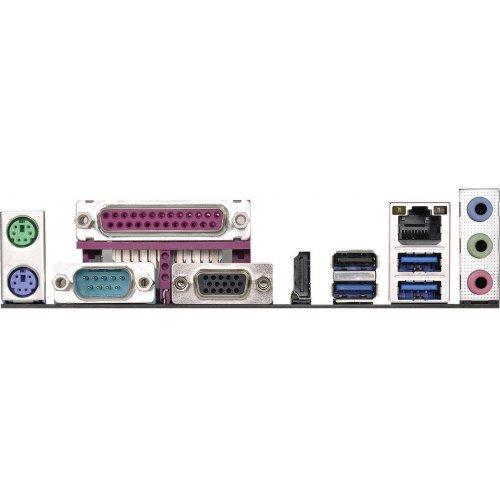 Фото Материнская плата AsRock J3355B-ITX (Intel J3355)