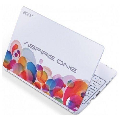 Фото Ноутбук Acer Aspire One D270-268w (NU.SGNEU.003) White Balloon