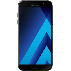 Фото Смартфон Samsung Galaxy A7 A720F Black