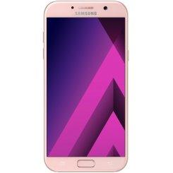 Фото Смартфон Samsung Galaxy A7 A720F Pink