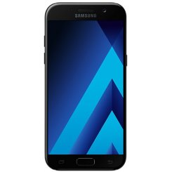 Фото Смартфон Samsung Galaxy A5 A520F Black