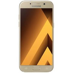 Фото Смартфон Samsung Galaxy A5 A520F Gold