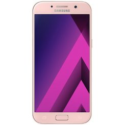 Фото Смартфон Samsung Galaxy A5 A520F Pink