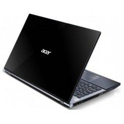 Фото Ноутбук Acer Aspire V3-571G-73634G75MAKK (NX.M69EU.002) Black