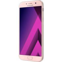 Фото Смартфон Samsung Galaxy A3 A320F Pink