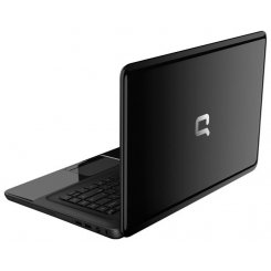 Фото Ноутбук HP Presario CQ58-279SR (C3M54EA) Black Licorice