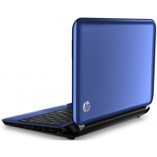 Фото Ноутбук HP Mini 200-4251sr (B3R57EA) Pacific Blue