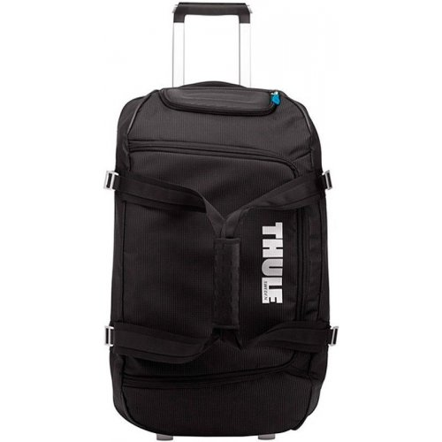 Фото Чемодан Thule Crossover 56L Rolling Duffel (TCRD1) Black