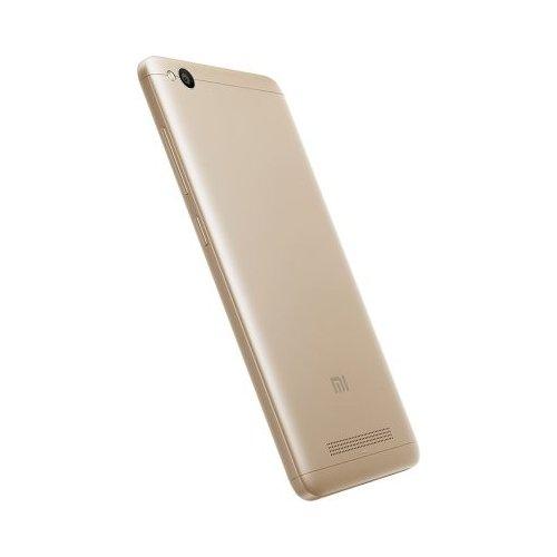 Фото Смартфон Xiaomi Redmi 4A 16GB Gold