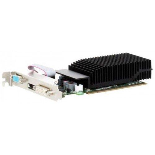 Фото Видеокарта Inno3D GeForce 210 1024MB (N21A-5SDV-D3BX)