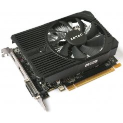 Фото Видеокарта Zotac GeForce GTX 1050 Mini 2048MB (ZT-P10500A-10L)