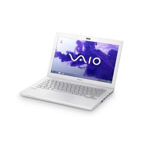 Фото Ноутбук Sony VAIO S1312E3RW White