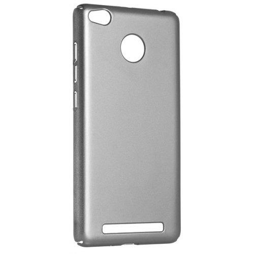 Фото Чехол Чехол DIGI Full Cover PC для Xiaomi Redmi 3s/3 Pro Silver