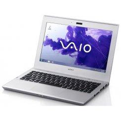 Фото Ноутбук Sony VAIO T1111X1RS Silver