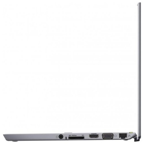 Фото Ноутбук Sony VAIO T1312Z1RS Silver