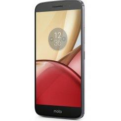 Фото Смартфон Motorola XT1663 Moto M Grey