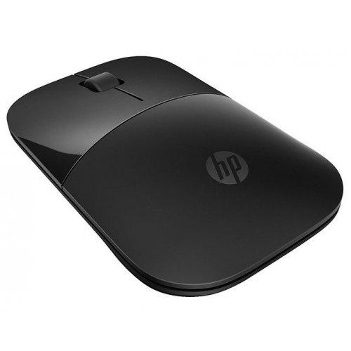 Фото Мышка HP Z3700 WL (V0L79AA) Black