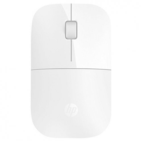 Фото Мышка HP Z3700 WL Blizzard (V0L80AA) White