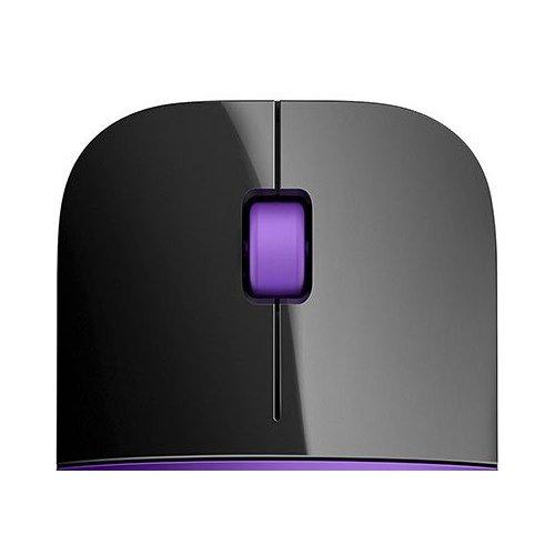 Фото Мышка HP Z3700 WL (X7Q45AA) Purple