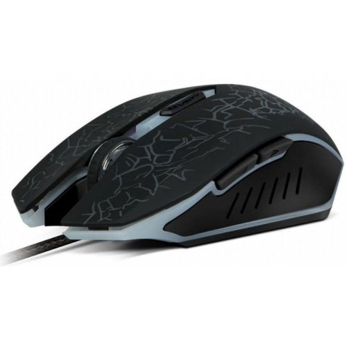 Фото Мышка SVEN GX-950 Gaming USB Black