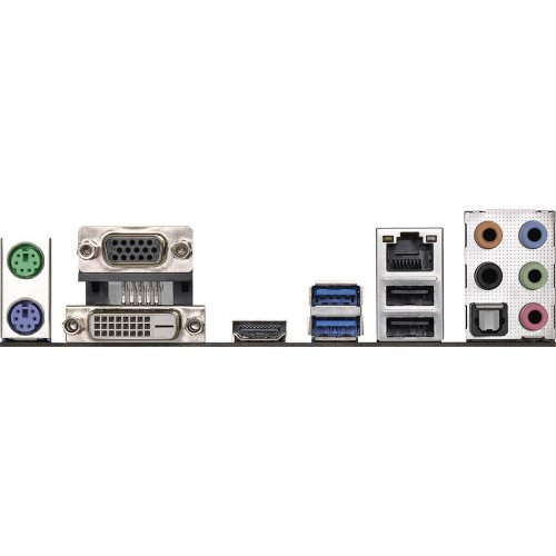 Фото Материнская плата AsRock J4205-ITX (Intel J4205)