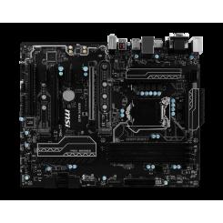 Фото Материнская плата MSI B250 PC MATE (s1151, Intel B250)