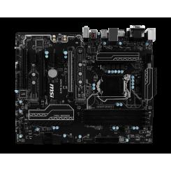 Фото Материнская плата MSI Z270 PC MATE (s1151, Intel Z270)