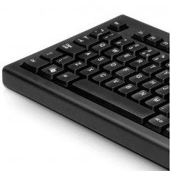 Фото Клавиатура HP Classic (WZ972AA) Black
