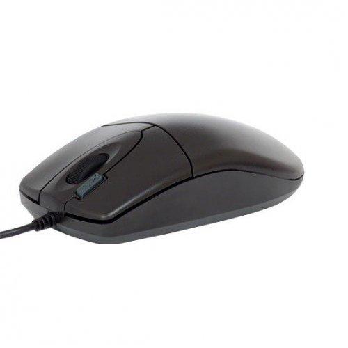 Фото Комплект A4Tech KR-8520D USB Black