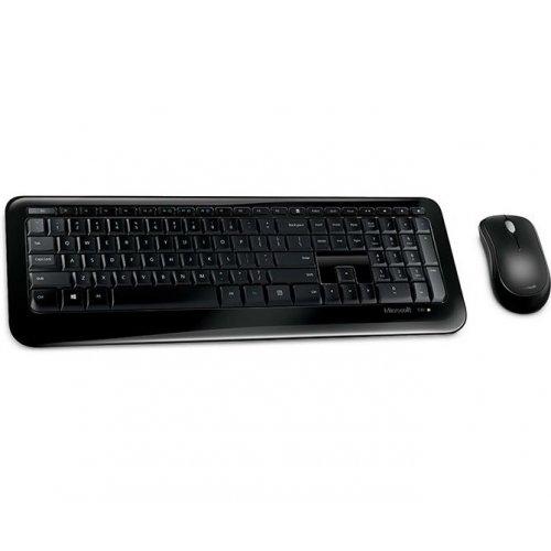 Фото Комплект Microsoft WL Desktop 850 USB (PY9-00012)
