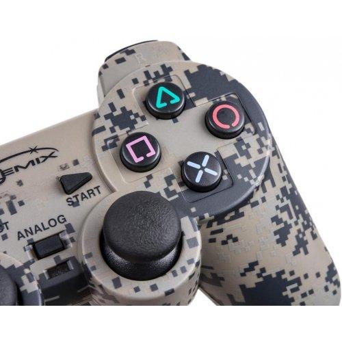 Фото Игровой манипулятор Gemix GP-50 Khaki