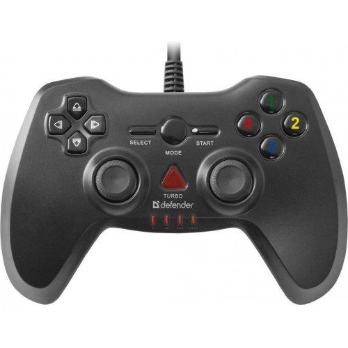 Фото Игровые манипуляторы Defender Archer USB (64248)